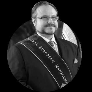 Ing. Bc. Miroslav VALTA, MBA