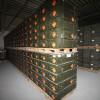Provozování skladů munice AČR