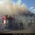 Požár pražského masokombinátu
