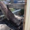 Požár v elektrárně Chvaletice